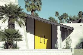 Mid Century Modern Homes Mid Century Modern Homes U2014 California Real List