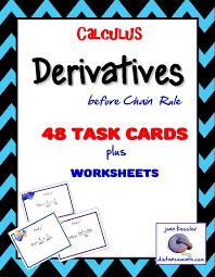 power rule derivative worksheet worksheets