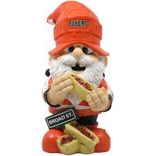 nhl philadelphia flyers lawn and outdoors gnomes shop nhl