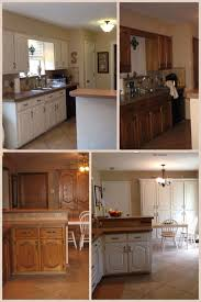 painting kitchen cabinet doors before and after pin by kristy falatko on kitchen home depot kitchen