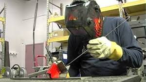 how to tig weld tig welding with the eastwood tig 200 welder