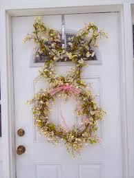 Easter Outdoor Decorations Diy by 116 Best Easter Outdoor Decor Images On Pinterest Easter Ideas