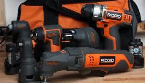 black friday home depot ridgid ridgid u201cx5 u201d 18v cordless tools u2013 evidence and predictions