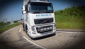 volvo ltd new volvo truck volvo fh 2013 haulage ltd volvo youtube