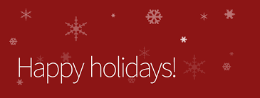 happy holidays from stanford web services web services