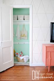 best 25 coat closet makeovers ideas on pinterest small closet