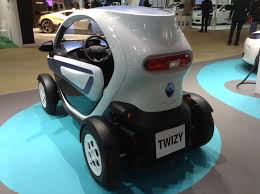 renault one renault twizy review pictures