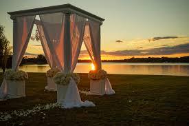 Michaels Wedding Arches Kirkland Manor By Tidewater Weddings Venue Saint Michaels Md