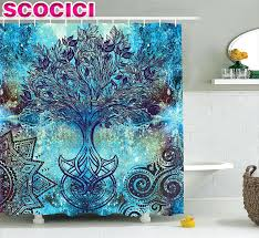 shower curtains indian shower curtain bathroom inspirations
