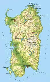 Foggia Italy Map Cagliari Map