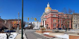 West Virginia travel plaza images Downtown martinsburg wv main street martinsburg jpg