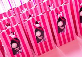 Disco Favors by Pink Disco Tween Birthday Anders Ruff Custom Designs Llc