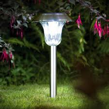 Best Outdoor Solar Lights Best Solar Landscape Lights Landscape Lighting Ideas