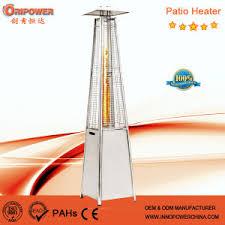 Pyramid Patio Heaters Pyramid Gas Patio Heater