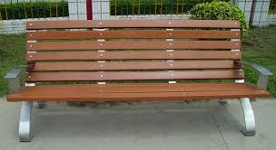 outdoor bench treenovation