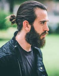 33 man bun hairstyle ideas inspirationseek com