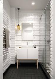 grey and white bathroom ideas white tiles bathroom ideas glazed black field tiles x 5 bathroom