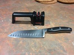 knife sharpening cooking