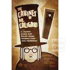 The Cabinet Of Dr Caligari Analysis 57 Best Cinema Il Gabinetto Del Dr Calligari Images On Pinterest