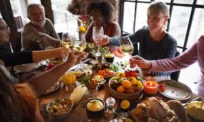 supermarketguru thanksgiving s nutrient dense foods