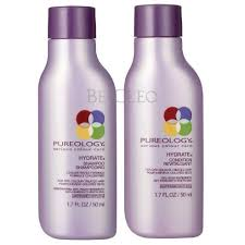 pureology hydrate light conditioner pureology hydrate shoo hydrate light condition 1 7oz travel set