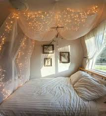 Beds That Hang From The Ceiling by 20 Magical Diy Bed Canopy Ideas Will Make You Sleep Romantic