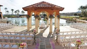 wedding arch las vegas lake las vegas weddings the westin lake las vegas resort spa
