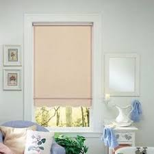 Jcpenney Blackout Roman Shades - jcp jcpenney home saratoga cut to width fringed blackout roller