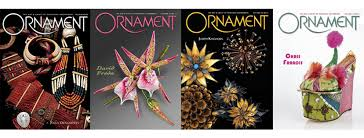 ornament magazine home