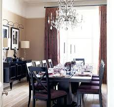 dining room paint color large square dining room table seats 8 painted with black color