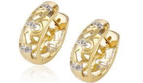 cercei online bijuterii online bijuterii ieftine din aur si argint