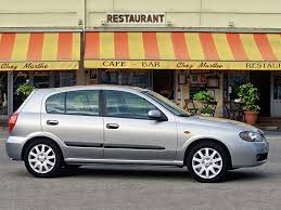 gallery of nissan almera n16