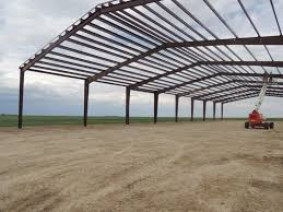How Much Does It Cost To Build A Pole Barn House by Used Metal Buildings U0026 Used Prefab Steel Buildings For Sale
