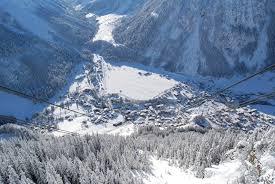 bureau des guides pralognan pralognan paradis du ski de rando ski nordique