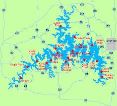 Pontoon Rental Table Rock Lake by Maps Branson Mo