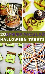 recipe roundup halloween treats u2022 living mi vida loca