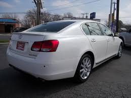 lexus sedan gs 2006 lexus gs 300 4dr sedan in san antonio tx luna car center