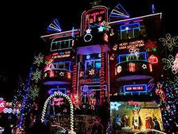 dyker heights christmas lights newyorkcity uk