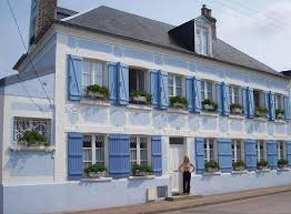 chambre d h e baie de somme bed breakfast le crotoy la maison bleue en baie baie de somme