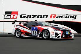 lexus lfa 2012 img 6 lexus gazoo racing lfa n24 2012