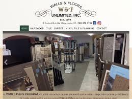 walls floors unlimited inc tiling bridgewater ma