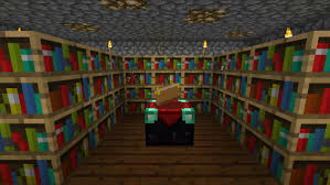 Minecraft Enchanting Table Bookshelves A Crash Course In Minecraft Enchanting Envioushost Com