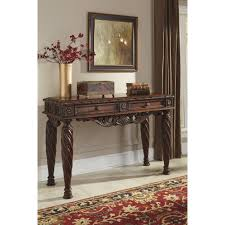 North Shore Bedroom Furniture By Ashley North Shore Sofa Table By Ashley Furniture T963 4 Ashley