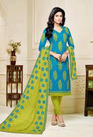 cotton churidar material buy cotton churidar material online