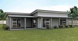 modern shed roof shed roof house plans inspirational single storey flat roof house