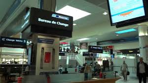 gatwick airport bureau de change duty free to gatwick airport