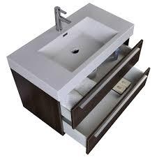Designer Vanities For Bathrooms by Bathroom 36 Modern Bathroom Vanity On Bathroom Within Contemporary