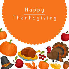 Friday After Thanksgiving Federal Origin Of Thanksgiving And Black Friday Premium And Screen