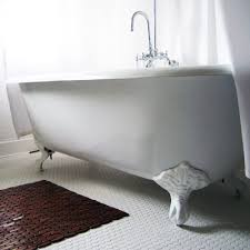 claw foot bathtubs clawfoot tubs cast iron acrylic copper signature hardware