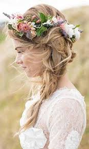 Girls Favourite Flowers - best 25 flower crown hair ideas on pinterest flower crown